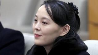 Korsel Habiskan Dana Rp3 Miliar untuk Jamu Adik Kim Jong-un