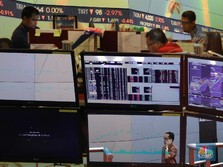 <em>Winter is Coming</em>, Harga Saham Emiten Batu Bara Cerah