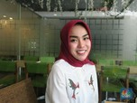 Kisah Kue Artis Medina Zein yang Berujung Polisikan Irwansyah