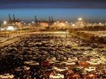 Deretan Mobil Super Mewah Anyar Seharga Miliaran Rupiah
