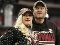Gwen Stefani-Blake Shelton Ikuti Aturan Gereja Soal Menikah