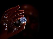 Dari Emas, Milenial RI Kini Mulai Beralih Investasi Berlian