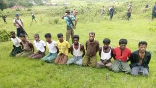 Kunjungi Rakhine, Dubes RI Tak Lihat Indikasi Genosida
