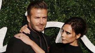 Victoria Beckham Akui Sudah Terbiasa Hadapi Rumor Perceraian