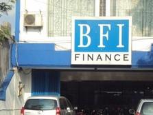 BFI Finance Bagi Dividen Rp 584 M