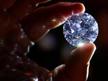 Investasi Berlian Tak Bisa Sembarangan, Ini Caranya