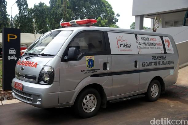 Jelang Asian Games, Begini Kondisi Wisma Atlet di Kemayoran