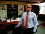 Simak Resep Chatib Basri Tekan Capital Outflow
