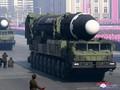 Rayakan Kemerdekaan, Korea Utara 'Pamer' Parade Militer