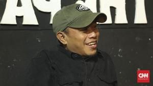 'Dilan 1990' Ditonton Jokowi, 'Ayah' Pidi Baiq Kirim 'Kecup'