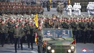 Kena Sanksi, Korea Utara Tak Bisa Bayar Iuran PBB