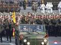 Parade Ultah Korea Utara Jadi Simbol Perubahan Kebijakan