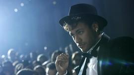 Neymar Tak Bisa Lagi Pesta Malam di PSG