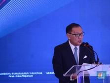 Gubernur BI : Peluang Bunga Acuan 7 Day RR Turun Tak Besar