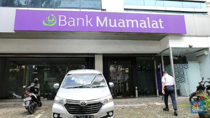 Ini Alasan Bank Muamalat Harus Punya Pemegang Saham Baru