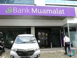 Disuntik Ilham Habibie Cs, Ini Rencana Ekspansi Bank Muamalat
