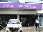 Ultimatum OJK: Bank Muamalat dkk Mesti Listing di Bursa!