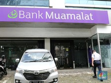 Right Issue Bank Muamalat Dipastikan Jalan Terus