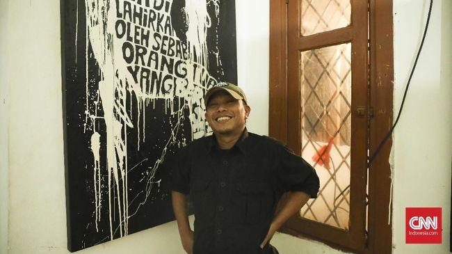 Pidi Baiq Garap Novel Lepasan dan Kelanjutan Cerita 'Dilan'