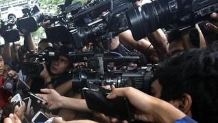 Asosiasi Media Kritik Kementerian Luhut Abai Cegah Corona