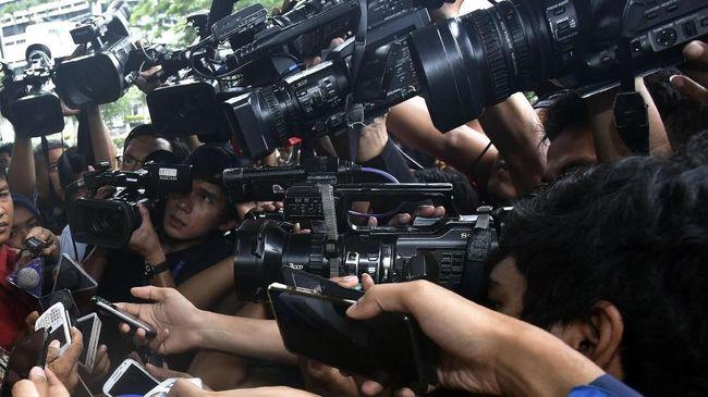 AJI: Dosa Besar Gunakan Media untuk Kepentingan Politik