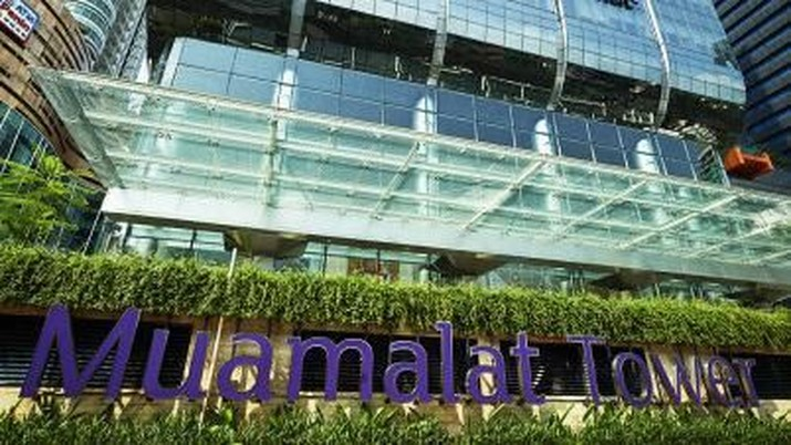 Ilham Habibie Cs, Sang Penyelamat Bank Muamalat