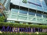 Bank Muamalat Manjakan Nasabah Tajir Lewat Priority Center