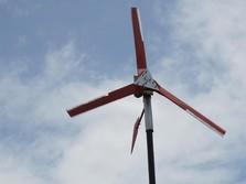 Target Energi Baru 23% di 2025 Dinilai Tak Akan Tercapai