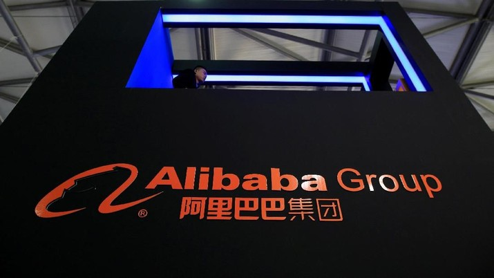 Alibaba Digital Media and Entertainment Group dan anak usaha Disney tanda tangani perjanjian kerja sama penayangan konten animasi di China