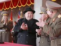 Kim Jong-un Undang Presiden Moon Jae-in ke Korut