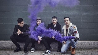 Fall Out Boy, Green Day, dan Weezer Gelar Tur Konser Gabungan