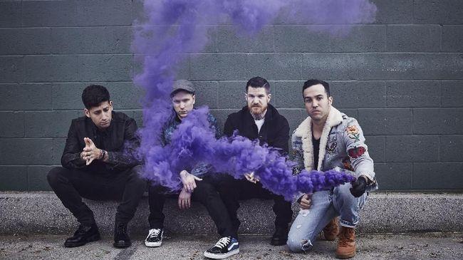 Fall Out Boy, Green Day, dan Weezer Gelar Tur Konser Gabungan