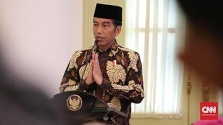 Kriteria Cawapres Jokowi Menurut PDIP
