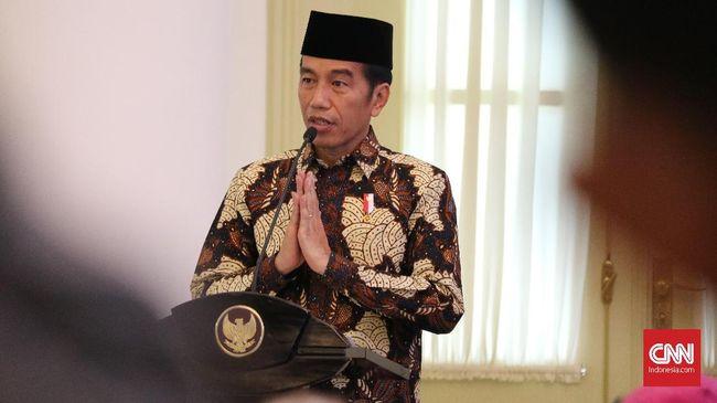 Jokowi Akan Tutup Acara Munas Alim Ulama PPP di Semarang