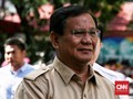 Prabowo Kembali Ungkit Ribuan Triliun Uang RI 'Bocor'