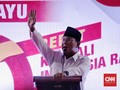 Peneliti LIPI: Pidato Prabowo Tak Rasional