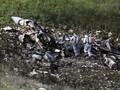 Suriah Tembak Jatuh Jet F-16 Israel