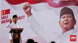 Indonesia Bubar 2030 Versi Prabowo dan <i>Warning</i> Oposisi