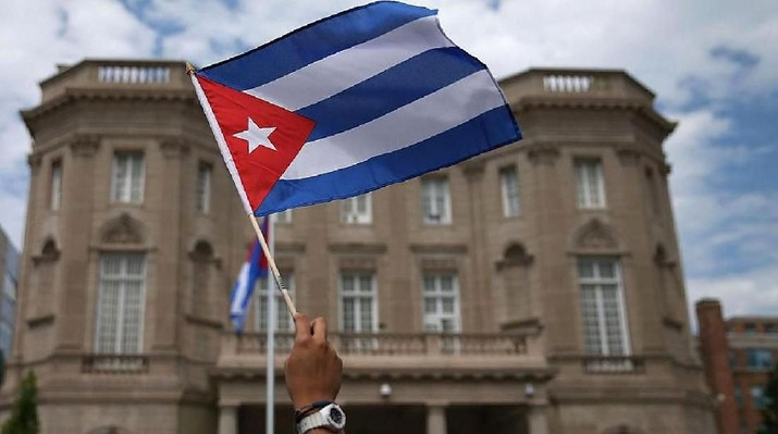 Kuba Hadapi Tunggakan Utang Komersial Lebih Dari Rp 13,6 T