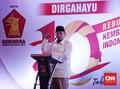 Prabowo: Gerindra Bukan Partai Milik Pribadi