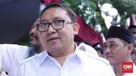Fadli Zon: Tanya Jokowi Kenapa Anies Tak Diajak ke Podium