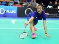 Pelatih: Fitriani Harus Berani di Final Thailand Masters 2019