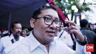 Ahmad Dhani Tersangka, Fadli Zon Anggap Hukum Tidak Netral