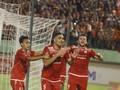 Cara Teco Cegah Cedera Skuat Persija di Piala Presiden