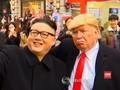 Delegasi Korsel Sampaikan Surat Kim Jong-un buat Trump