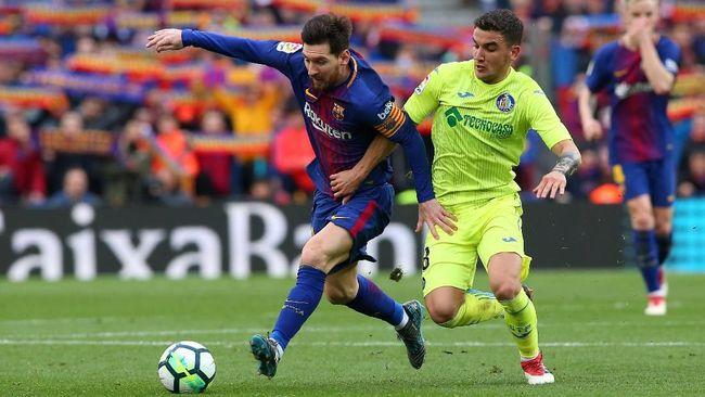 Morata Klaim Chelsea Tidak Akan Bisa Hentikan Messi