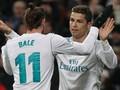 Manchester United Prioritaskan Bale daripada Ronaldo