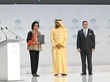 Sri Mulyani Mendapat Penghargaan Menteri Terbaik Dunia