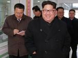 Kim Jong Un Undang Presiden Korea Selatan ke Pyongyang