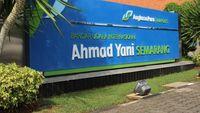 Banjir! Bandara Ahmad Yani Ditutup Sementara, 21 Flight Batal